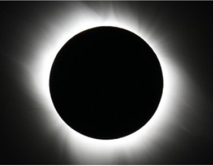 <b>Total Solar Eclipse</b>